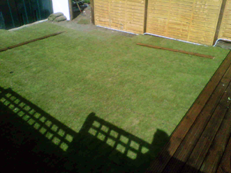 muddy boots landscaping new lawns and gardens